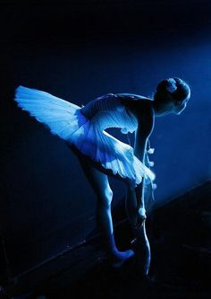 A good ballet is the balance of alot of freaking hard work, sweat, beautiful music and if done well it looks easy. www.hitupmyspot.com