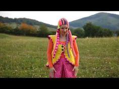 Fíha tralala - Rozcvička - YouTube