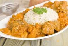 Gluten Free Butter Chicken, and Indian recipe - http://glutenfreerecipebox.com/gluten-free-butter-chicken-indian-recipe/ #glutenfree #Indian #glutenfreerecipes