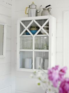 Would be easy to make. One old window frame and some wood and voila!