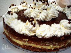 Cake, Desserts, Food, Custard, Pie Cake, Tailgate Desserts, Pastel, Meal, Dessert
