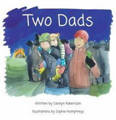 *Picture Book* Having Two Dads is double the fun! Many families are different, this family has Two Dads A beautifully illustrated, affirming story of life with Two Dads, written from the perspective of their adopted child. Free Pdf Books, Free Ebooks, Date, Thing 1, Adopting A Child, Single Parenting, Parenting Tips, Inspirational Books, Stories For Kids
