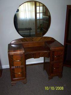 Bedroom Furniture Doillies