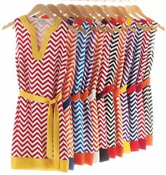 Great #tailgating dress for #LaTech #football. It also comes in colors for #Auburn #LSU #Florida #FloridaState #Alabama fans and other #SEC teams. #chevron
