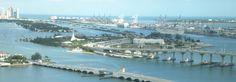 Watson Island - MacArthur Causeway - Wikipedia, the free encyclopedia