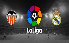 Portail des Frequences des chaines: Real Madrid vs Valencia