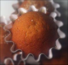 Persian Muffins (كيك يزدي)