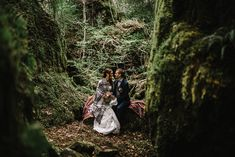 An exceptional intimate wedding in the dramatic setting of Blausee. An elopement for an Australian couple and their symbolic ceremony in Switzerland. Cocoon, Bradley Mountain, Switzerland, Autumn, Beautiful, Couple Photos, Wedding, Couple Shots, Valentines Day Weddings