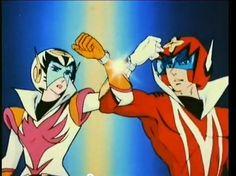 Mecha Anime, Super Robot, Graffiti, Romance, Fandoms, Cartoon, Manga, Vehicle, Fictional Characters