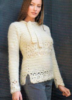 Para Tí Crochet Nº 06 - Melina Crochet - Picasa Web Album
