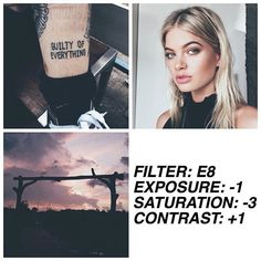Instagram media by vscofiltrs - #filtrsE8 paid filter❕this is one of my favorite filters. it works on all pics and it's REALLY good for feed (+you don't need to put much effort into it) — get this and all the paid filters for free with the link in my bio!! — aND THANK YOU SO MUCH FOR 61K