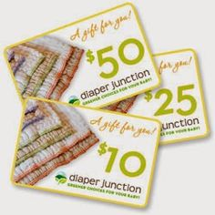 Gift cards and gift certificates make great baby shower gifts and the former can be sent by regular mail while the latter as an email attachment. Baby Giveaways, Gift Certificates, Cloth Diapers, New Moms, Baby Shower Gifts, Best Gifts, Clothes, Gift Cards, Christian