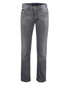 Atelier GARDEUR Jeans BELA-3 - grau  Jetzt auf kleidoo.de bestellen!  #kleidoo #trend #fashion #mode #jeans #denim #man #herren #grau #AtelierGARDEUR