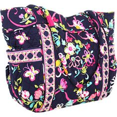 Vera Bradley - Campus Tote.. It's in the mail!