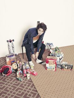 Cnblue, Jyj, Btob, Korean Wave, Korean Music, Korean Model, Korean Singer, Jung Joon Young, We Get Married