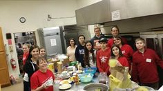 Youth At Trinity Church Go Hungry To Help Others - http://www.mypaperonline.com/youth-at-trinity-church-go-hungry-to-help-others.html