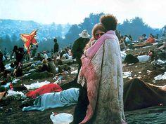 O festival de Woodstock em números e imagens (81 fotos) - Metamorfose Digital