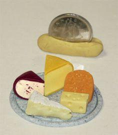 mini ramblings and musings: More Cheese Tutorials