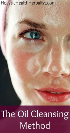 56f8ff2d7af8 The Oil Cleansing Method- I am OBSESSED with this! I LOVE cleaning my face