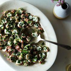 Mediterranean Octopus Salad Recipe on Food52 recipe on Food52