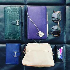 """좋아요 7,627개, 댓글 46개 - Instagram의 滝沢眞規子(@makikotakizawa)님: """"久しぶりにバッグの中でもポイントカードが多いのでカードケースが仲間に入りました。"""""""