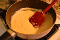 Mozzarella Aquafaba Cheese