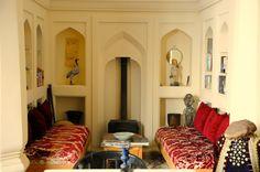 #morocco, interior, riad, marrakech