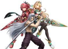 So Pyra and Mythra, two very popular Xenoblade Chronicle 2 characters were revealed for Smash Bros Ultimate as the latest DLC fighters. For the most part, some people were happy, while others disappointed, nothing new However, the discussion that emerged […] The post What Do Sephiroth & Pyra/Mythra Coming To Smash Have In Common? They Expose The Complicated Hypocrisy Of Gender Equality! appeared first on OmniGeekEmpire.