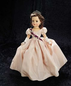 To The Manor Born: 50 Very Beautiful Princess Margaret Rose from the Beaux Arts Series of 1953