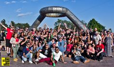 Movement Detroit 2014 | NewStarr Media + LifeMusicFun