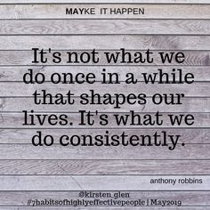 Inner Resources added a new photo. Seek First To Understand, Seven Habits, Highly Effective People, Employee Wellness, How To Motivate Employees, Job Seekers, Our Life, Mindfulness, Shit Happens