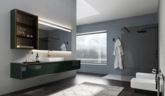 Edoné Bathroom Furnishing: Discover The Novelties