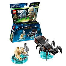 For Hunter:  LEGO Dimensions Fun Pack  Gollum (The Lord of the Rings)