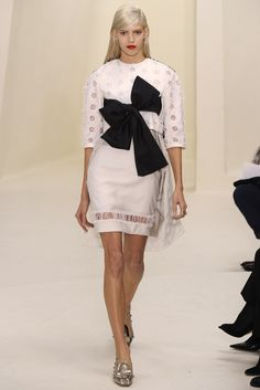 Christian Dior Haute Couture Spring 2014 - Slideshow - Runway, Fashion Week, Fashion Shows, Reviews and Fashion Images - WWD.com