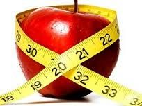 Apples are good for diets..
