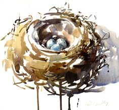 nest..