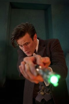 Doctor Who 7x07 - The Rings of Akhaten