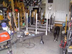 Off-road trailer build - Pirate4x4.Com : 4x4 and Off-Road Forum