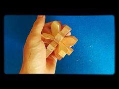 Khoá KHỔNG MINH - món đồ chơi Trung Quốc tưởng dễ mà khó không tưởng - YouTube