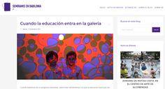 'Semíramis en Babilona', blog de Semíramis González
