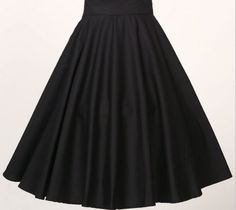 womenhigh-waisted-full-circle-swing-black-skirts-vintage-dance-rockabilly-skirt