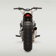 1992 Honda CB750 Nighthawk by Classified Moto