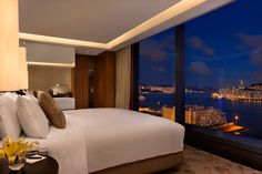 Hotel ICON in Hong Kong (29)