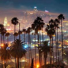 L.A. night glow. Discover the world of Alexis & Sophie on alexis-and-sophie.com and get your #fairytaleskincare