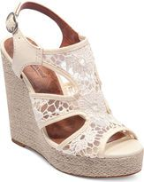 Cute wedges and pumps for Spring #heels #shoes #fashion