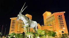 St Regis #Doha #Qatar @mohamed_aboelezz