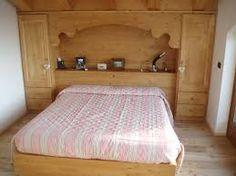 Risultati immagini per camere montagna in legno