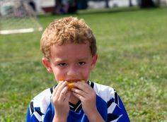 When raising an athlete, proper nutrition is crucial. Kids who play sports are often more active, and therefore, they have different nutritional needs. Keeping them properly fed can make a big difference in their sports performance.