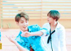 ♡ Jungkook ♡ #BTS #방탄소년단 #LOVE_YOURSELF 承 'Her' <DNA> Official MV