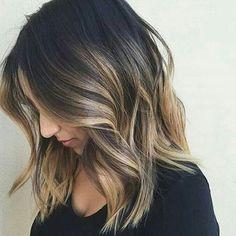 #hair #balayage #kesim #color #colorful #hairstylist #sac #kesim #model #moda #style #fashion #girls #girl #dalga #nature #doğallık #boya #boyama #ombre #ombrehair #mutluluk #tebessüm #denizli ➡➡GİZZ KUAFÖR⬅⬅